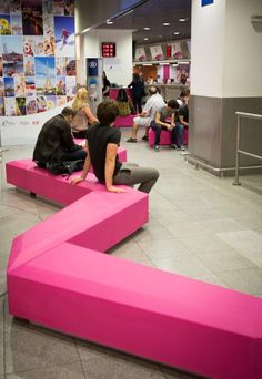 Street Furniture, Wasting Time, Coffin, Playground, In The Heights, Lounge, Home Decor, Benches