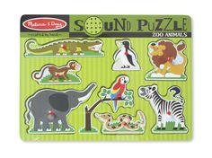 Melissa & Doug Children's Puzzle.