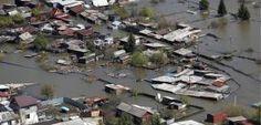 Desastres naturales se han duplicado en los últimos 30 años: ONU