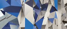 ART+COM Studios   Anamorphic Mirror