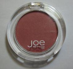 Joe Fresh blush in Hydrangea - very flattering and so cheap!