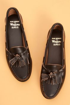 Mark McNairy Loafers