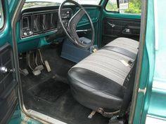 interior ford f100 80s - Buscar con Google