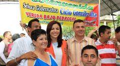 Obras de mitigación de riesgo en termales de Rivera