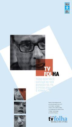 Folha de São Paulo - TV Folha - fiuza