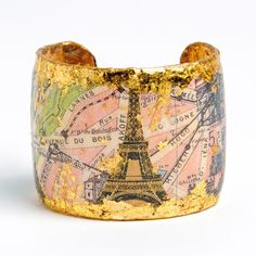 Cuff Craze - Evocateur ● Vintage Paris