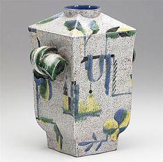 Ceramics, Hilda Jesser, Artist