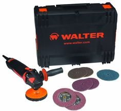 Walter Surface Technologies 30A277 Quick-Step Finisher Model 6575 Variable Speed Circular Finishing Tool Starter Kit  http://www.handtoolskit.com/walter-surface-technologies-30a277-quick-step-finisher-model-6575-variable-speed-circular-finishing-tool-starter-kit/