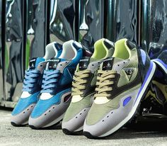 Le Coq Sportif – Flash Alps (Fall/Winter 2014)