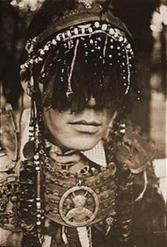 Image result for shaman style clothing