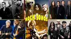 U2, Scorpions, Guns N' Roses, Bon Jovi, Led Zeppelin Greatest Hits - Bes...