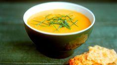Krem-juha od mrkve