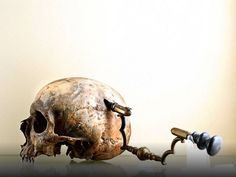 Trepanning - thought to cure epilepsy and mental disorders , evidence exists from Neanderthal times.