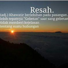 comma wiki #resah