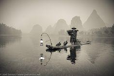 Yangshuo, Guangxi, China
