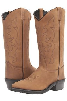 Old West Boots TBM3011 (Light Apache) Cowboy Boots - Old West Boots, TBM3011, TBM3011, Footwear Boot Western, Western, Boot, Footwear, Shoes, Gift, - Street Fashion And Style Ideas