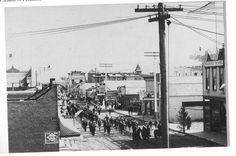 Early Pocatello