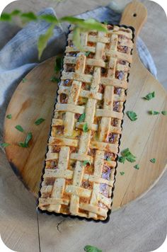 Recettes – Page 3 – Paprikas Crumble Speculoos, Desserts Printemps, Cuisines Diy, Other Recipes, Quiche, Waffles, Biscuits, Curry, Bread