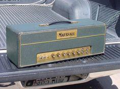 1963 Marshall JTM-45