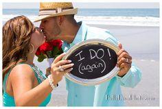 BellaDiva Photography: Andi & David's 10 Year Anniversary & Wedding Vow Renewal {Carlsbad Wedding Photographer}