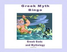 Greek Mythology question?