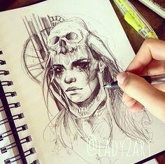 Katarzyna-Kozlowska-Illustrationen10