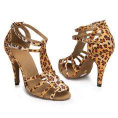 D1051 Ladies Ballroom latin dance shoes discount price dance shoes ship  worldwide cff91ad1facc