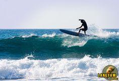 Surfspot, URBIZTONDO BEACH PHILIPPINES