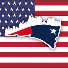New England Patriots- USA