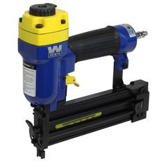 WEN 61720 3 4 Inch to 2 18 Gauge Brad Nailer Description Remember when your brad nailer was reliable? The WEN Brad Nailer effortlessly shoots brads any