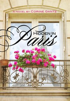 Hidden in Paris