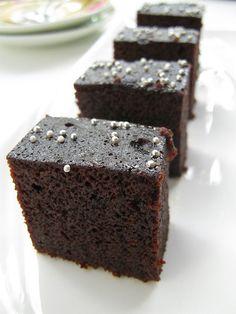 Kek Lumut Kukus Resepi Ii Steamed Cake Pinterest