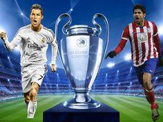 Real Madrid vs Atlético de Madrid: Conoce cuales son los precios de las entradas para la final de la Champions League. May 12, 2014