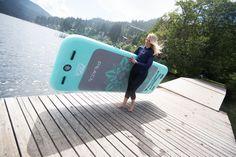 Aqua Marina Peace Yoga SUP 🍀 - Supboard99 #sup #standuppaddle #standuppaddleboard #suplife #paddleboard #standupsurf#standupboards #paddleboarding #standuppaddlesurfing #travel #destinations #paddleboarding #neverstopexploring #adventure #smile #happy #supsurf #love #aquamarina Stand Up Paddle Board, Sup Boards, Aqua, Sup Yoga, Peace, Planks, Water, Sobriety, World