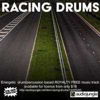 #racing #drums - #energetic #royaltyfree #music . To hear the full version and buy a licence https://audiojungle.net/item/racing-drums/14455285 @envato @envatomarket @envatostudio #keepfit #gym #workout #motivation #fitness #f1 #superbike #dragracing #bmx #surfing #skateboard #gopro #drone #energy #football #soccer #basketball #icehockey #race #boxing