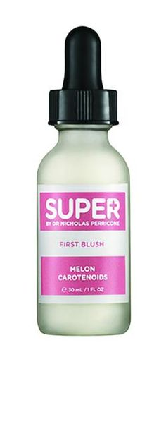 Best Serum - Super by Dr. Nicholas Perricone First Blush Brightening Serum ($48; sephora.com)     Why it won: Vitamin C ester, melon extract, and a cocktail of other powerful antioxidants gave our expert's skin a rosy, more youthful glow after just one use.     Shape - 2011