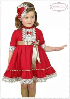 Yy Kids Outfits Girls, Cute Girl Outfits, Toddler Outfits, Cute Little Girl Dresses, Cute Dresses, Girls Dresses, Kids Dress Patterns, Baby Dress Design, Frocks For Girls