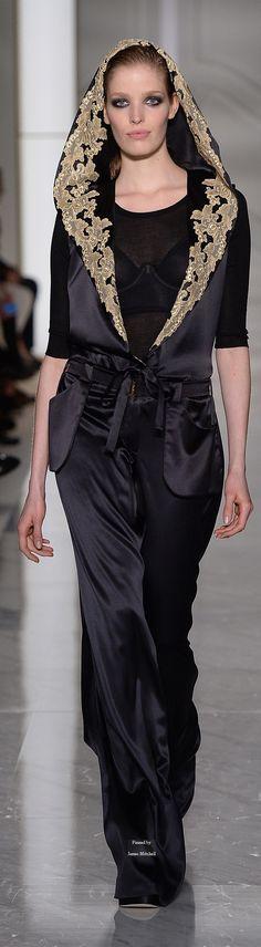 La Perla Haute Couture Spring Summer 2015 collection