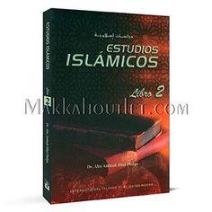 Estudios Islamicos, Libro 2 (Islamic Studies, Book 2) (Spanish Edition) (Paperback)