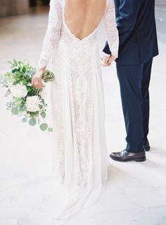 All the Reason to Get Married at City Hall