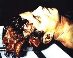 Kennedy Dead..