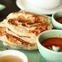 Roti+Canai+with+Malaysian+Chicken+Curry+by+Amanda