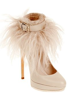 Alexander McQueen - Women's Accessories - 2012 Fall-Winter Alexander Mcqueen Shoes, Stiletto Heels, Sassy, Peep Toe, Kicks, Exotic, Image Search, Pointed Heels, Spiked Heels