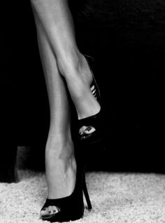 Scarpa elegante per una signora elegante!!