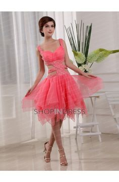 cute dress #sweet #cocktail #homecoming