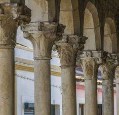Capela de Nossa Senhora do Monte #Monumentos #Santarém #Ribatejo #Portugal