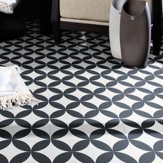 Material: Porcelain Finish: Matt Size: mm Application: Internal floor *All floor tiles can be used on walls. Tile Floor, Tiles, Flooring, Contemporary, Wall, Powder Room, Home Decor, Room Tiles, Decoration Home