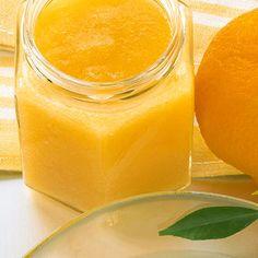Quitten Orangen  Marmelade