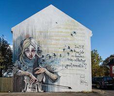 Herakut (Reykjavic)