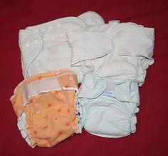 Free Cloth Diaper Patterns: Save Money and Customize Your Own Diapers